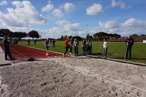 Play unified - atletiek