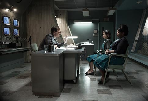 foto: Film 'The Shape of Water'