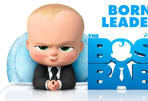 foto: Film 'The Boss Baby'