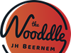 logo the nooddle